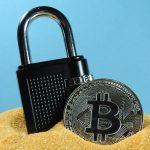 cryptocurrency veilig bewaren