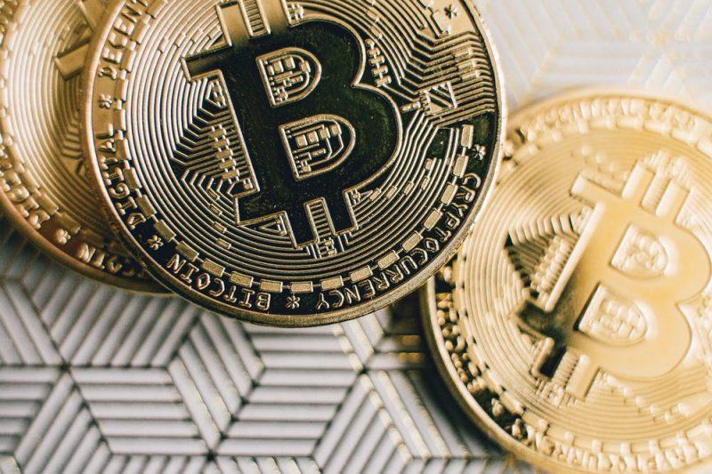 bitcoin cryptogeld