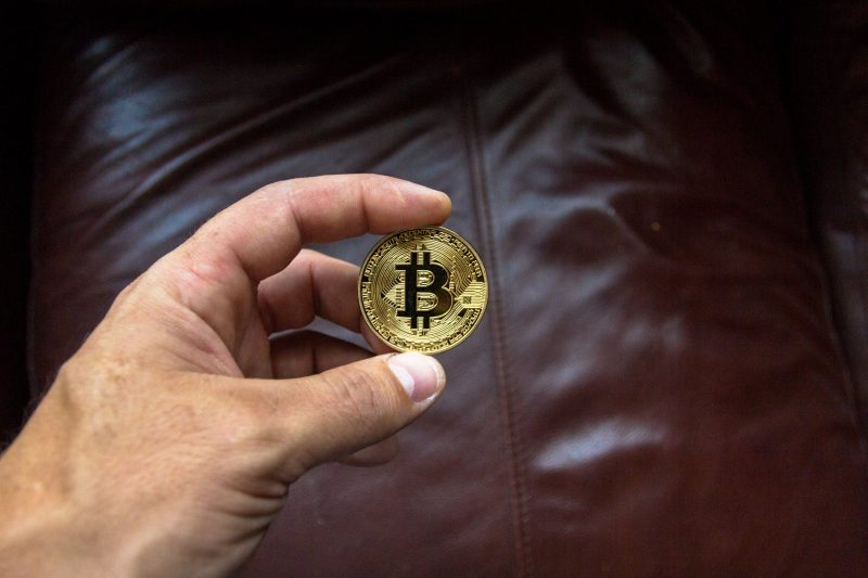 wat is de bitcoin koers